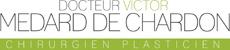 Chirurgie Esthétique – Cannes & Nice – Dr. Victor MEDARD de CHARDON logo